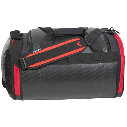 adidas CLIMAPROOF Menace Duffel Bag - view number 2