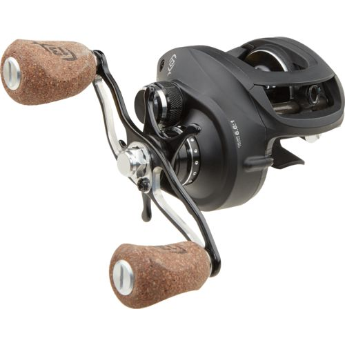 Display product reviews for 13 Fishing Concept A6.6 Low-Profile Baitcast Reel Right-handed