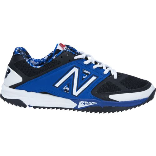 Image for New Balance Men's 4040 Turf Trainer Baseball Shoes from Academy