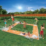 Banzai Grand Slam Baseball Water Slide
