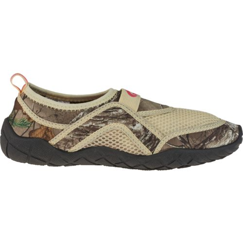 Display product reviews for O'Rageous Women's Realtree Aqua Socks