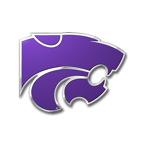 Team ProMark Kansas State University Color Emblem