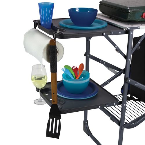 GCI Outdoor Slim-Fold Cook Station - view number 6