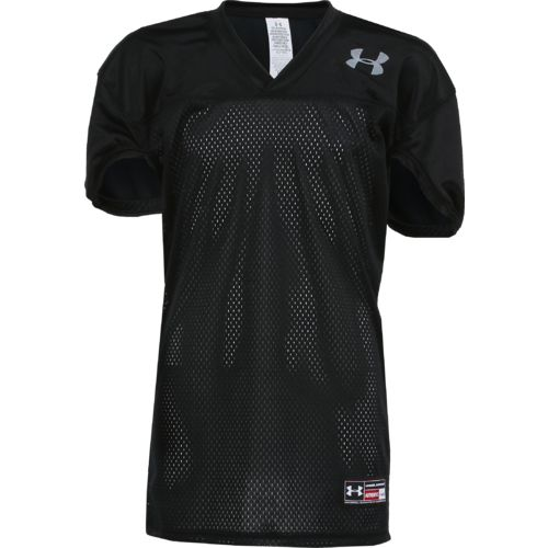 Under Armour Boys' Football Jersey - view number 1