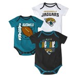 Jacksonville Jaguars Infants Apparel