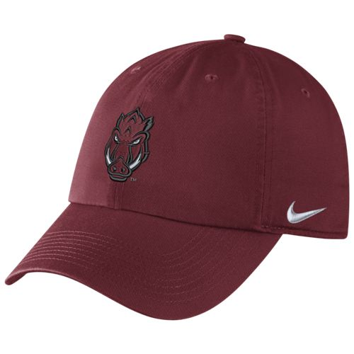 Nike™ Men's University of Arkansas Heritage 86 3-D Tailback Cap