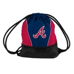 Logo Chair Atlanta Braves String Pack
