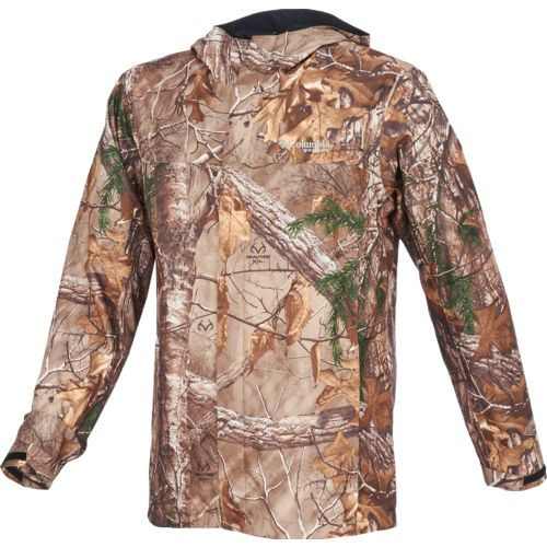 Columbia Sportswear Men's Trophy Shot™ Realtree Xtra® Rain
