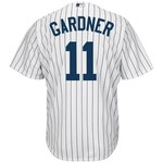 Majestic Men's New York Yankees Brett Gardner #11 Cool Base® Replica Jersey