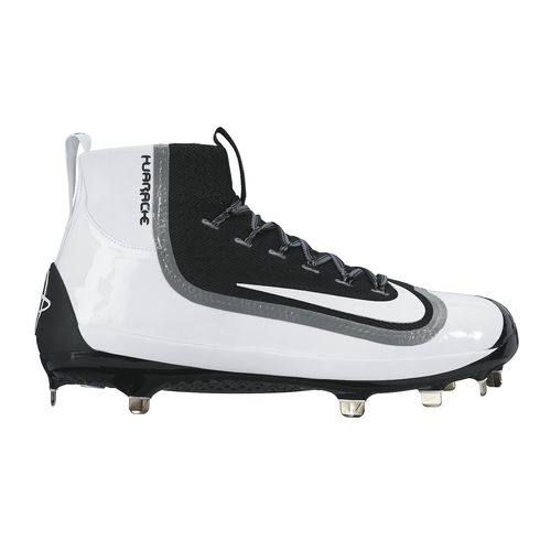 Nike™ Men's Air Huarache 2KFilth Elite Mid Baseball Cleats