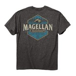 Magellan Outdoors™ Adults' MAG Tent Shape T-shirt