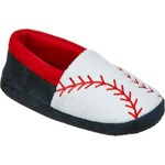 Austin Trading Co. Kids' Baseball Slippers - view number 2