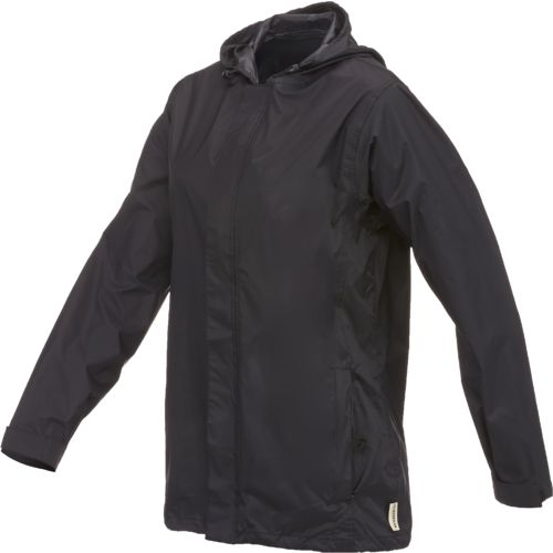 Magellan Outdoors Women's Packable Rain Jacket - view number 1