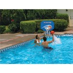 Poolmaster® Pro Rebounder Poolside Basketball/Volleyball Game Combo - view number 3