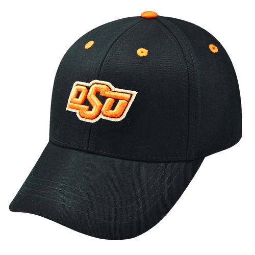 Top of the World Kids' Oklahoma State University Rookie Cap