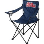 Logo Chair University of Mississippi Quad Chair