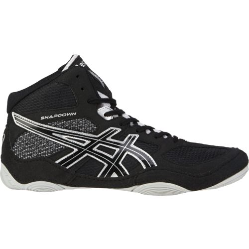ASICS® Men's Snapdown™ Wrestling Shoes