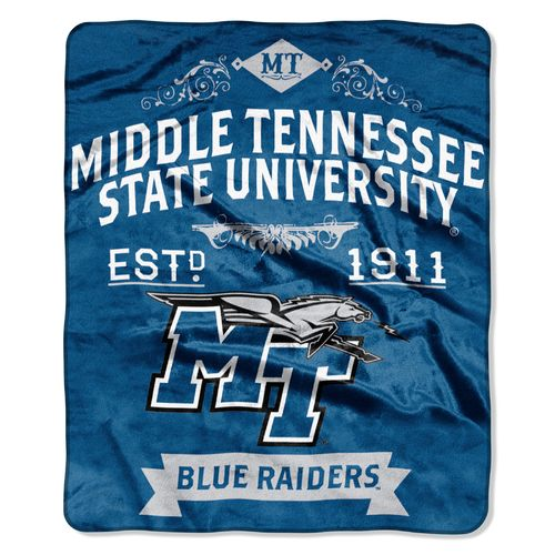The Northwest Company Middle Tennessee State University Label