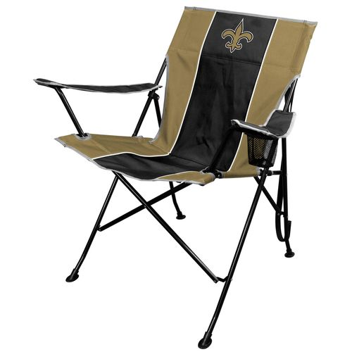 Display product reviews for Jarden Sports Licensing New Orleans Saints TLG8 Chair