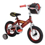 "Huffy Boys' Disney Cars 12"" Bicycle"
