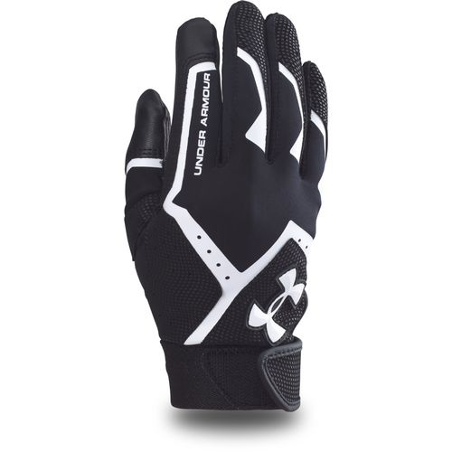 Under Armour® Kids' Clean Up VI Batting Gloves