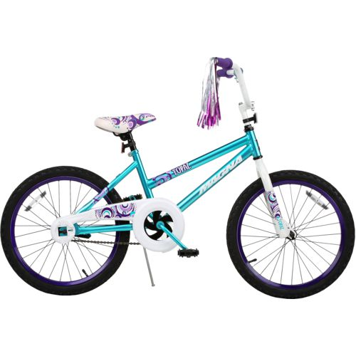 "Display product reviews for Magna Girls' 20"" Topaz Bicycle"