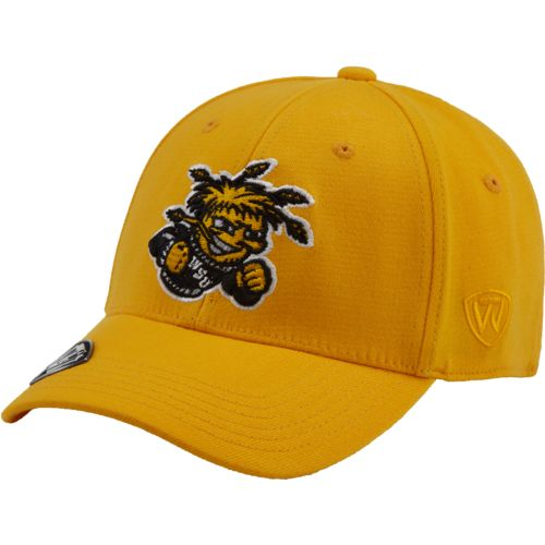 Top of the World Men's Wichita State University Premium Collection Memory Fit™ Cap