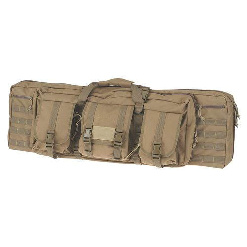 "Drago Gear 36"" Single Gun Case-Tan"