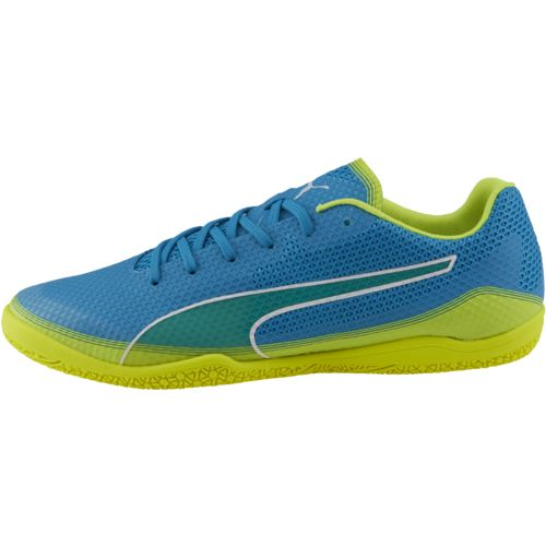 PUMA Men's Invicto Fresh Futsal Shoes