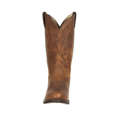 Durango Men's Soft Leather Western Boots - view number 6