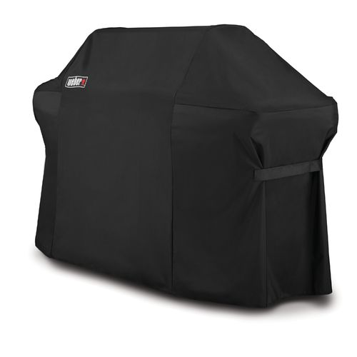 Weber® Summit® 600 Series Gas Grill Cover - view number 1