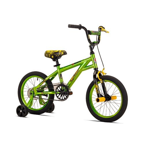 "KENT Boys' Razor Micro Force 16"" Bicycle"