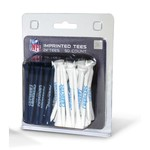 Team Golf San Diego Chargers Golf Tees 50-Pack - view number 1