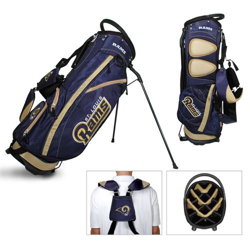 Team Golf St. Louis Rams Fairway Golf Stand