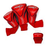 Team Golf Washington Capitals Contour Sock Head Covers 3-Pack - view number 1
