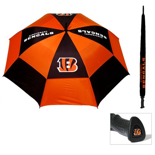 Team Golf Adults' Cincinnati Bengals Umbrella