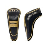 Team Golf University of Pittsburgh Hybrid Head Cover - view number 1