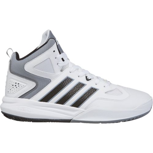 adidas™ Men's NEO LABEL Cloudfoam Thunder Mid Basketball