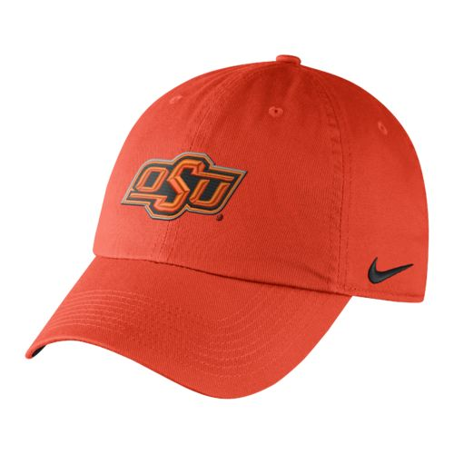 Nike Men's Oklahoma State University Dri-FIT Heritage86 Authentic