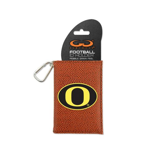 GameWear University of Oregon Classic Football ID Holder