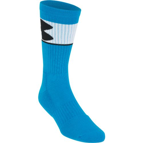 Under Armour® Men's Phenom Crew Socks 3-Pair