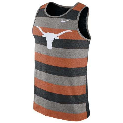 Nike Men's University of Texas Resurge Tank Top