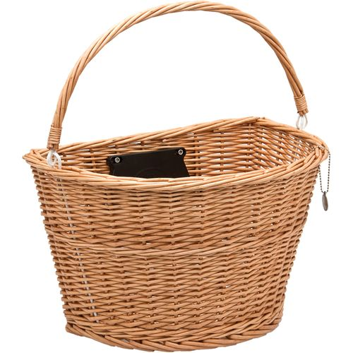 Bell Tote 700 Wicker Bicycle Basket - view number 1