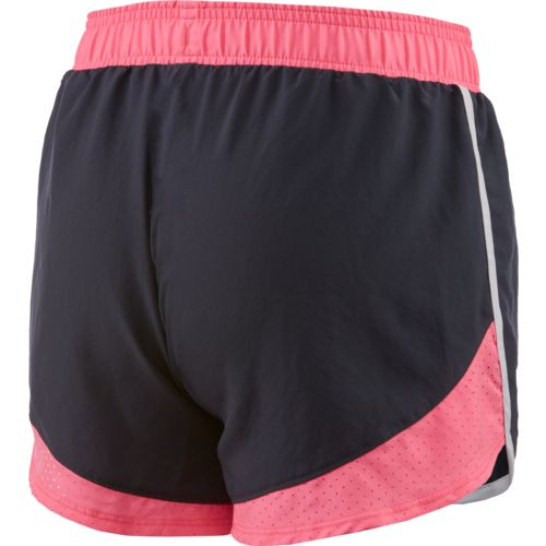 Under Armour Girls' Fast Lane Short - view number 2