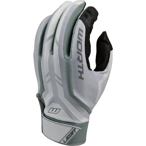 Worth® Adults' Legit Slow-Pitch Batting Gloves
