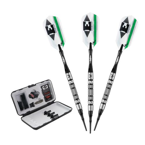 Viper Element 18-Gram Soft-Tip Darts Set - view number 1