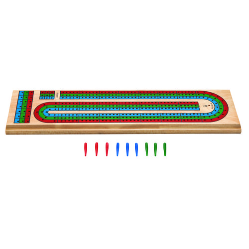 Mainstreet Classics Cribbage Game Set - view number 2