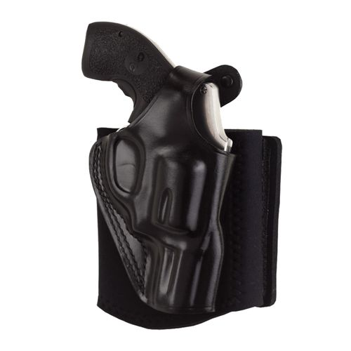 Galco Ankle Glove GLOCK 42/43 Ankle Holster