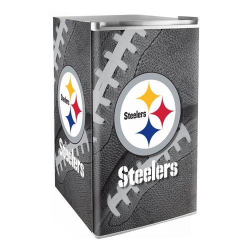 Boelter Brands Pittsburgh Steelers 3.2 cu. ft. Countertop
