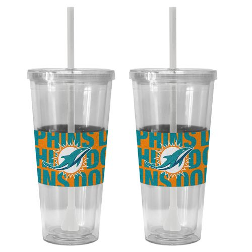 Boelter Brands Miami Dolphins Bold Neo Sleeve 22